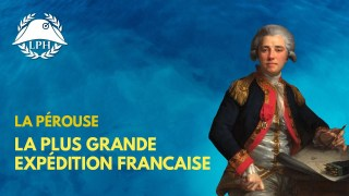 Le mystère du naufrage de La Pérouse – La Petite Histoire – TVL