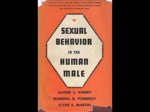 Le rapport Kinsey et son lien avec la pédocriminalité