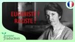 L'obscure Margaret Sanger et le planning familial…