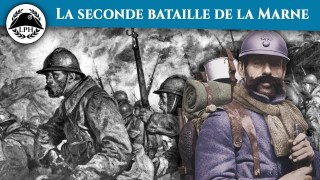 1918, le second miracle de la Marne – La Petite Histoire – TVL