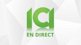 ICI en direct | ICI Television