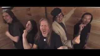 B.A.R.F. avec Mononc' Serge – Fade Out (Vidéo Officiel)