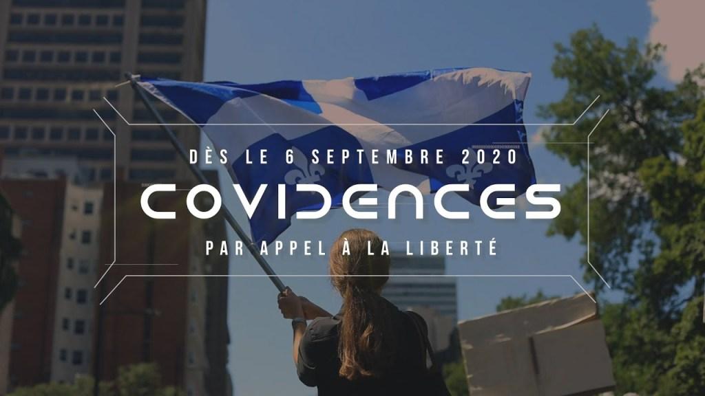 COVIDENCES (2020)
