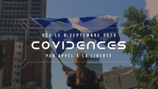 COVIDENCES (2020) – Documentaire complet
