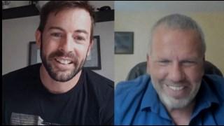 Entrevue avec Eric Daoust,