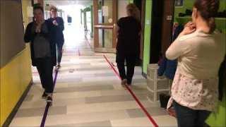 La Discipline Sanitaire Dictatoriale De L'École Primaire Des Orioles (En Position COVID)