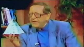 Le père Régimbal sur le NWO et les messages subliminaux