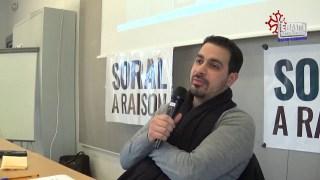 Le sionisme en question – Conférence de Youssef Hindi à Toulouse