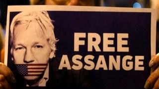L'extradition de Julian Assange et les dossiers Wikileaks