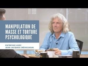 Manipulation de masse et torture psychologique