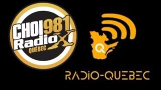 RADIO-QUÉBEC : ALEXIS COSSETTE-TRUDEL À RADIO X (16 Septembre)