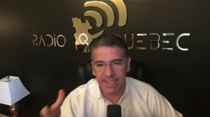 RADIO-QUÉBEC : PRÉCISION SUR LE MASQUE ROUGE