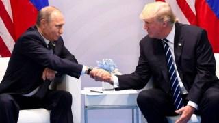 Trump le président Américain le plus apprécié dans le monde ?