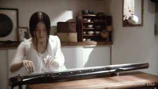 【古琴】《左手指月》独奏版 这是你不听想象不到的气质