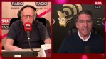 ActuQc : ALEXIS COSSETTE-TRUDEL À SUD-RADIO (Europe)