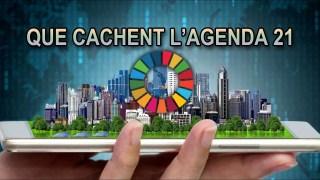 ActuQc : QUE CACHENT L'AGENDA 21