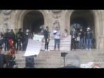 Affaire Outreau Manifestation Anti Pedocriminels