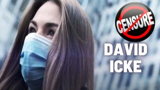 [CENSURE] Vidéo récente sur David Icke supprimée de Youtube