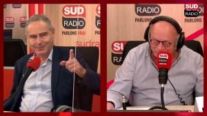 """Christian Perronne – """"Si Macron avait montré les courbes officielles hier, il aurait été ridicule !"""""""