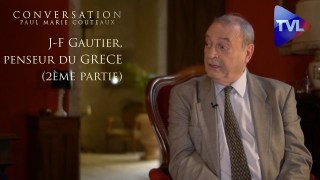 Conversations : Jean-François Gautier, un penseur européen incontournable (2ème partie)