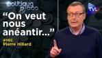 Covid-19 : l'étincelle avant le Grand Reset ? – Pierre Hillard – Politique & Eco n°271 – TVL