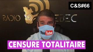 Culture & Société – Censure Totalitaire