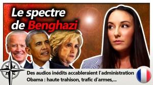 Des enregistrements explosifs liés au scandale Benghazi en phase de divulgation