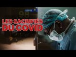 Les sacrifiés du COVID