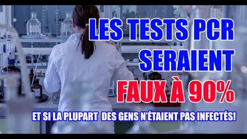 LES TESTS SERAIENT FAUX À 90%! À VOIR ABSOLUMENT!!!