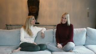 L'importance d'être soi – Entretien avec Coco Tache le 26.10.20