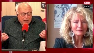 Martine Wonner sur A. Buzyn – « Il y a eu ou une totale incompétence, ou une stratégie du mensonge »