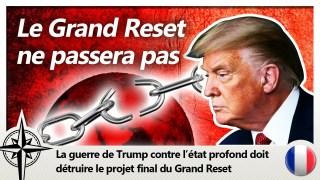 Non au Grand Reset : l'appel de l'archevêque Vigano à Donald Trump