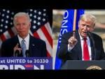 Quel Président américain pour la Russie ? 23.10.2020