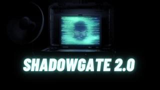 [VOSTFR] Shadowgate 2.0 Le complexe industriel des fausses nouvelles.