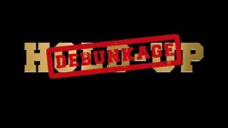 #1 Debunkage : Le Rivotril