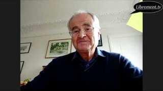 Alain Le Hyaric, médecin   1ers constats du confinement et illusion de la 2ème vague