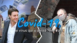 Covid-19, le virus qui a divisé New York
