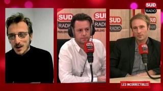 Débat Louis FOUCHÉ / Martin BLACHIER : Confinement, vaccin : quelles réponses à la crise sanitaire ?