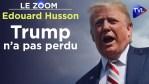 Donald Trump n'a pas perdu l'élection présidentielle – Le Zoom – Edouard Husson – TVL