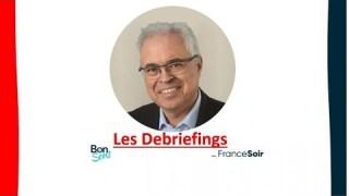 Dr Eric Menat : « faire confiance aux médecins »