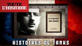 HISTOIRES DE TANKS | Episode 2 | Websérie – Toute l'Histoire