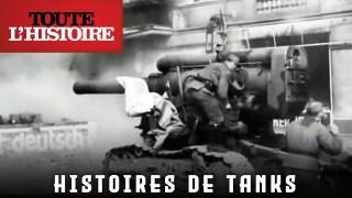 HISTOIRES DE TANKS | Episode 5 | Websérie – Toute l'Histoire