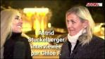 Interview de Astrid Stuckelberger à Genève – 26.11.20