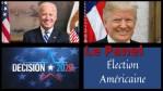 Le Panel – Élection américaine