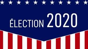 Les Élections Américaines En Temps Réel Mais Avec Un Bonus