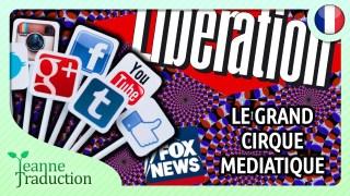 Les élections américaines ou l'éternel jeu de la manipulation de l'opinion