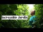 L'incroyable Jardin-Forêt Comestible de Gilbert Cardon