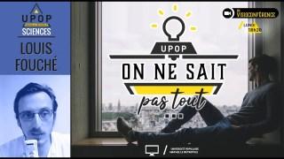 Louis FOUCHÉ – Le confinement