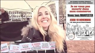 Rassemblement à Genève 19.11.20 – Soutien à nos indépendants !