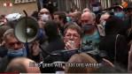 Reportage sur Marseille par TV Hollandaise 10 octobre 2020, avec ITV Louis Fouché